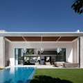 Modern Cube House In Israel Offers The Ultimate In Refined Luxury
