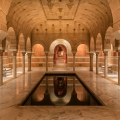 Magical Andalusian-Style Country Estate In California With Moorish-Inspired Hammam