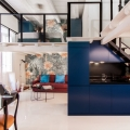 Fully Renovated Loft In A Historic Building In Sardinia