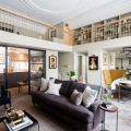 Stylishly Renovated Pied-À-Terre At Lancaster Gate In Central London