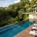 Tropical Modern Luxury Home In the Jungle