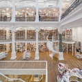 Carturesti Carusel: A 19th Century Building Regained Life As A Bookstore
