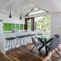 Extensively Renovated Modern Family Home In Brisbane