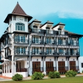 The Pearl Hotel: Luxury Florida Hotel with Old World European Architecture