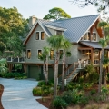 Kiawah Island Dream Home Inspired by Coastal Low Country Architecture