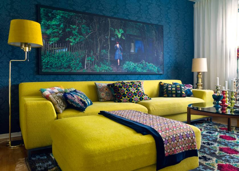 How To Decorate Elegantly With IKEA | iDesignArch | Interior Design ...