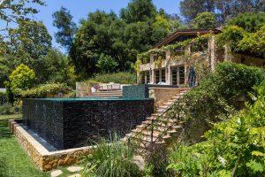 Jennifer Lopez's Los Angeles Home