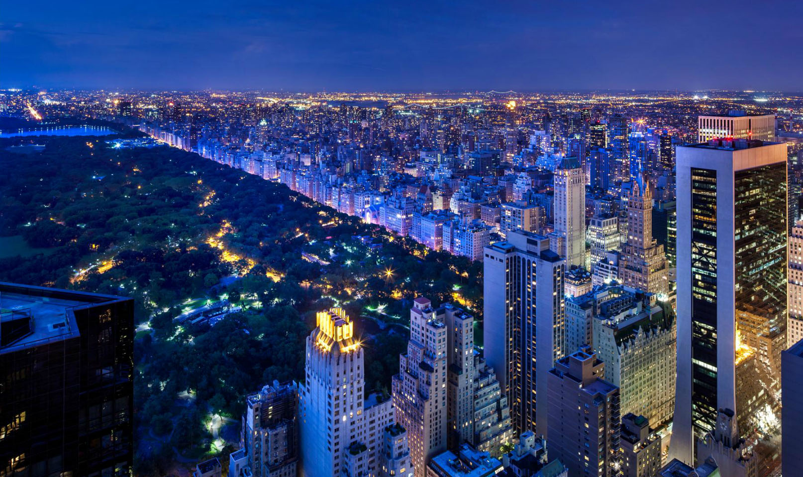 One of the most expensive penthouses in manhattan for New york city penthouses central park