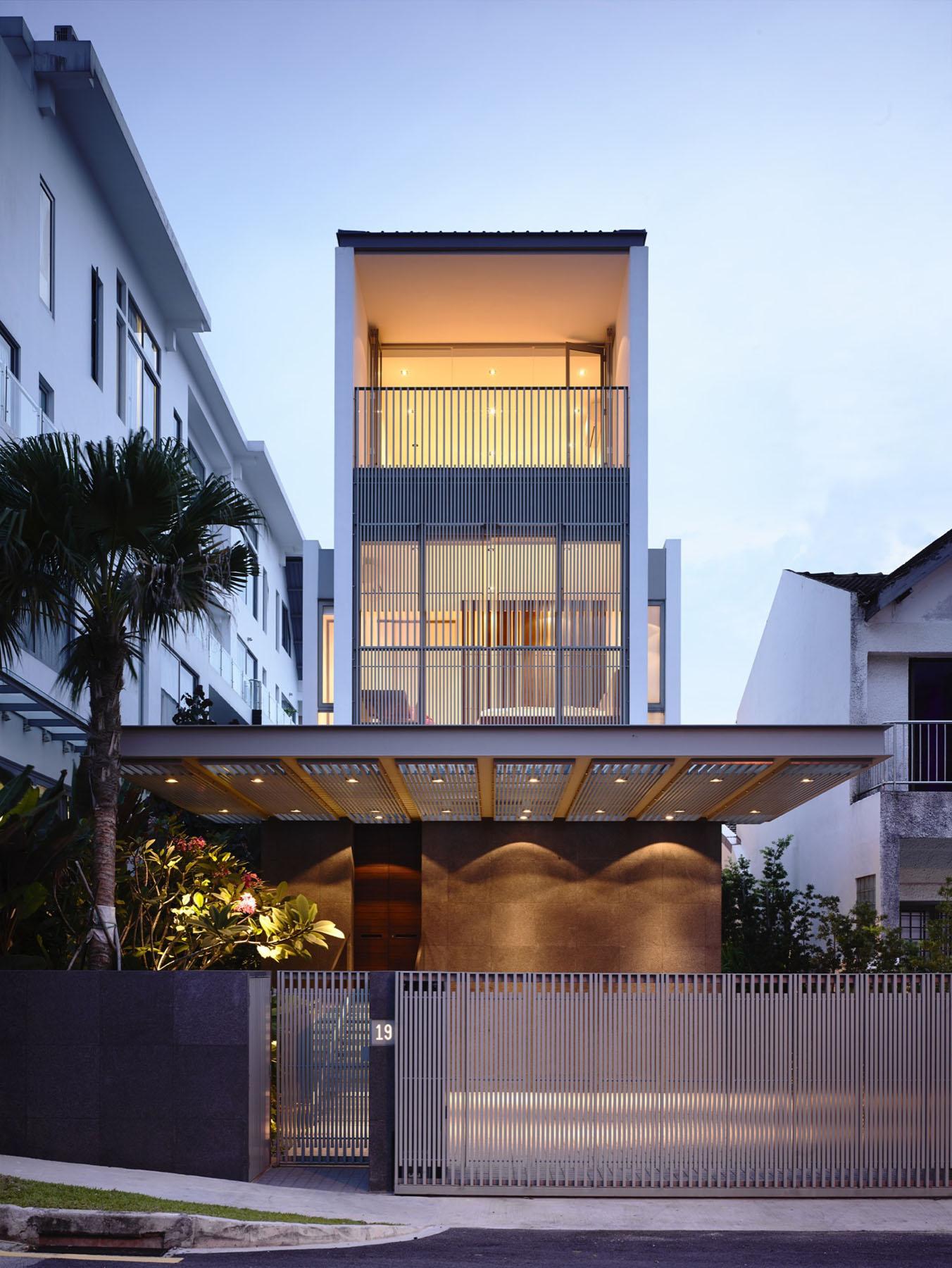 19 Jln Angin Laut Singapore
