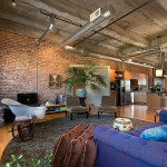 Stylish Flour Mill Loft In Denver