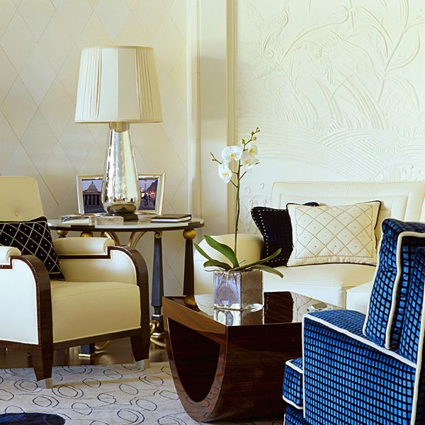 Exclusive Bedroom Interior