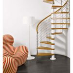 The Simple Elegance Of Albini & Fontanot Staircases