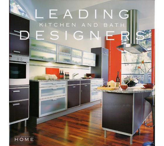 Leading Kitchen And Bath Designers. The Perfect Home Book ...