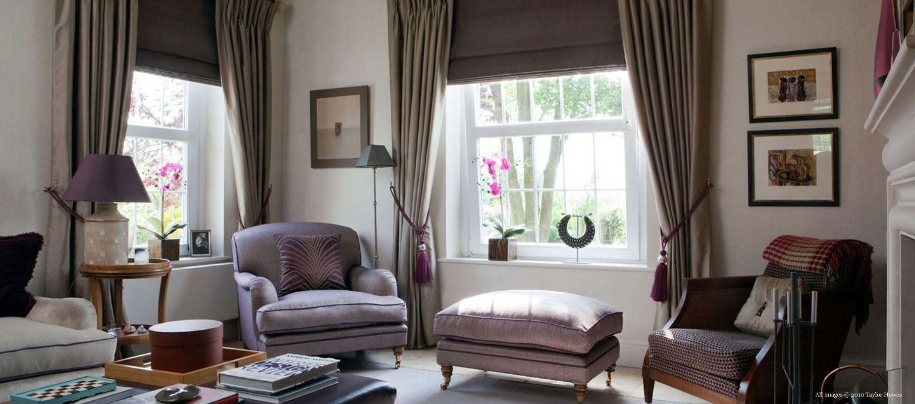 Home taylor interiors - Country House Design London Interior Design Team Gail Taylor
