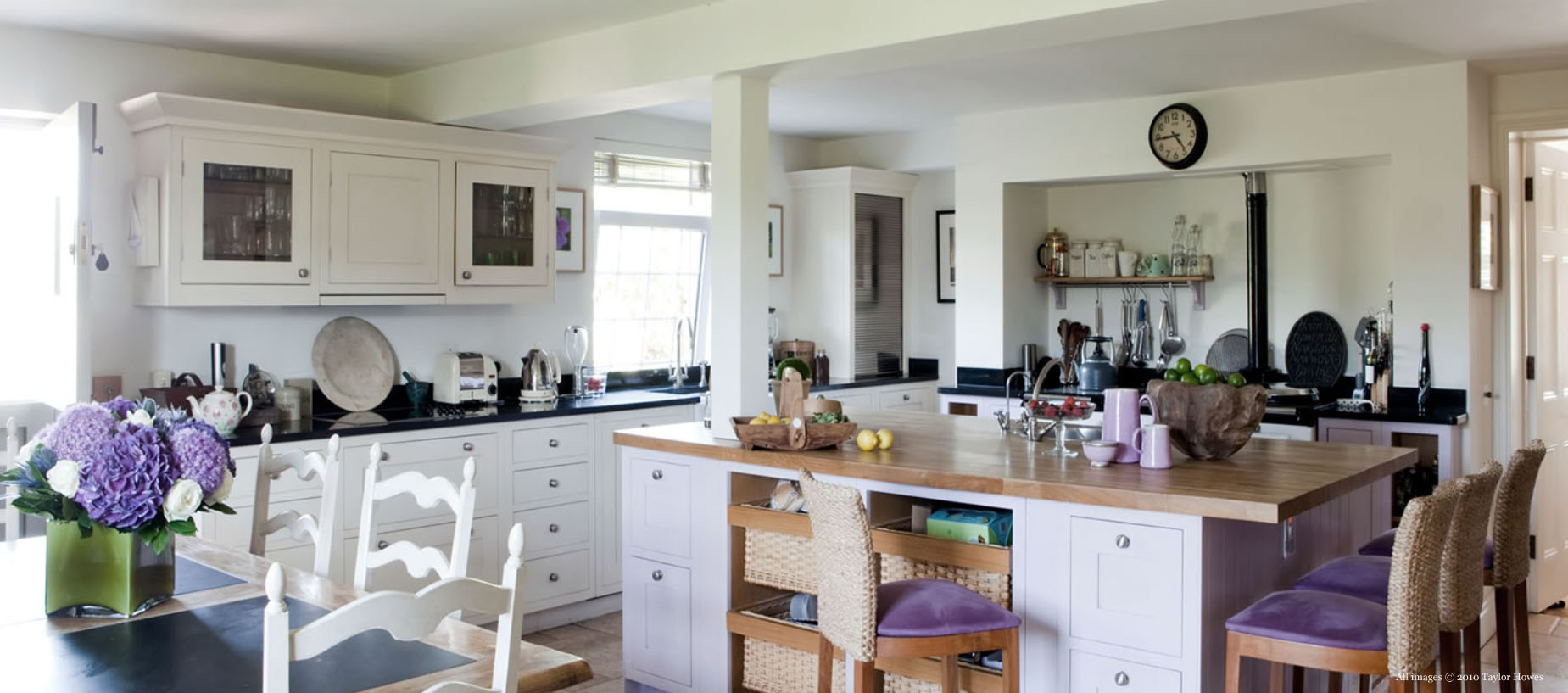 Country House In Wiltshire