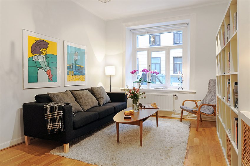 design can work magic for small apartment spaces this small apartment