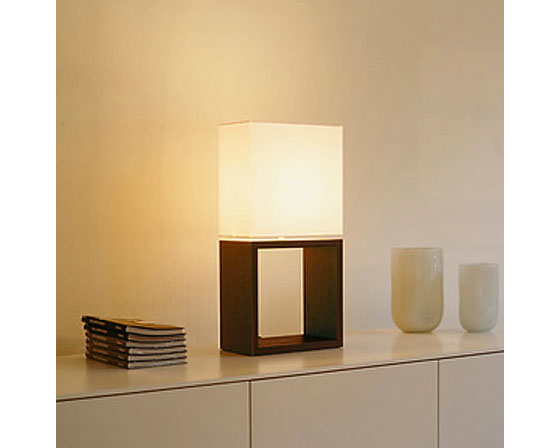 Less Is More Table Lamp iDesignArch Interior Design