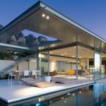 Minimalist Ocean View Home In South Africa