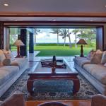 World-Class Kailua Beachfront Estate In Hawaii