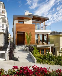 Modern Dream Beach House
