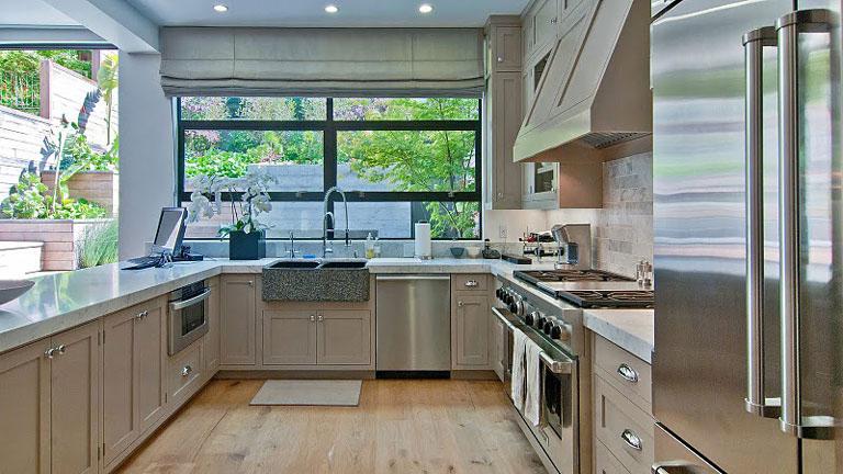 Edwardian Home With Contemporary Interior IDesignArch Interior