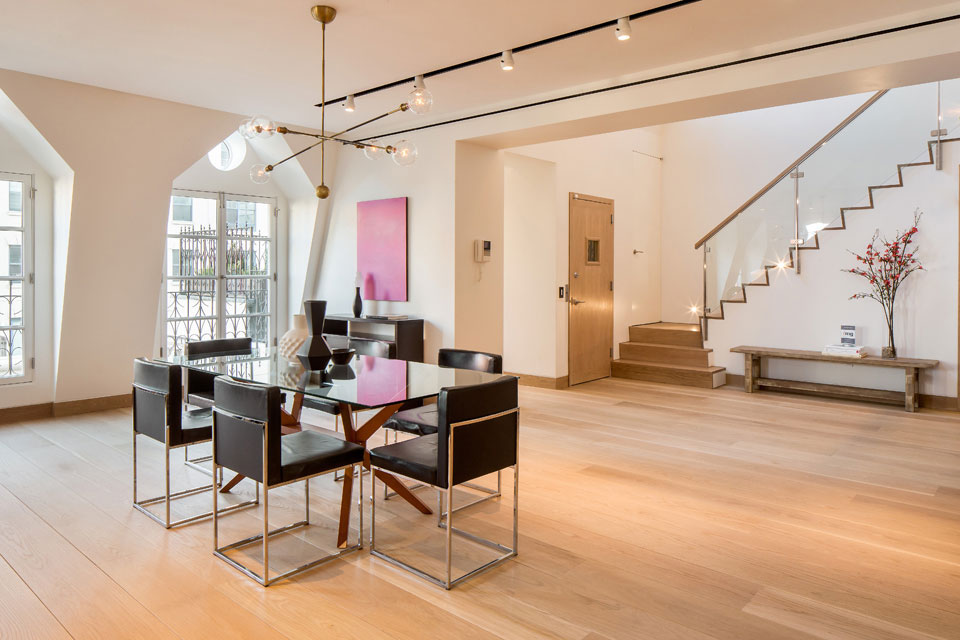 Luxury Penthouses in New York For Sale New York City Penthouse
