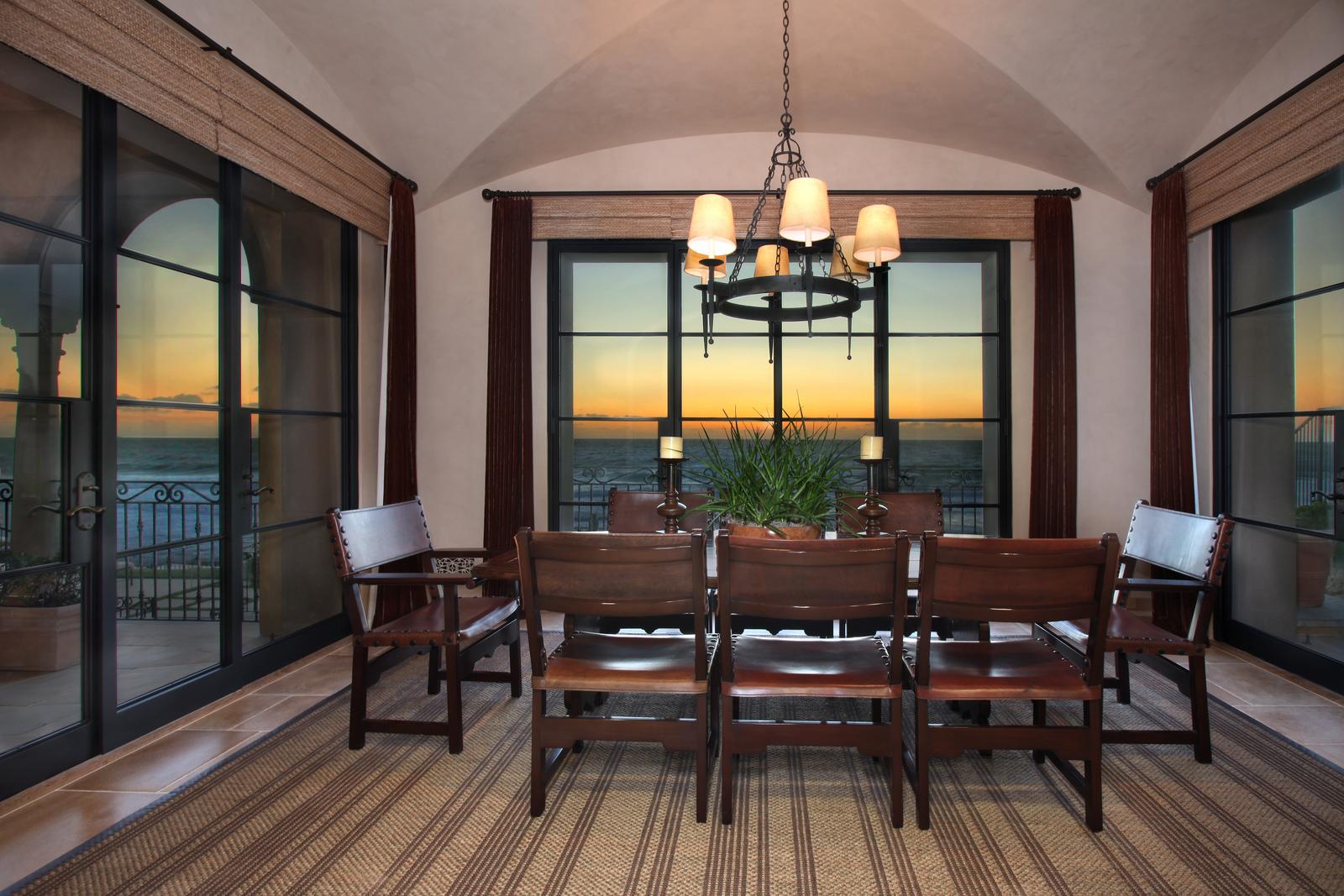 Luxury Ocean View Home California