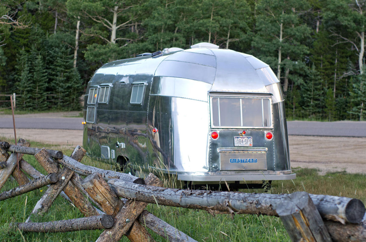Restored-Airstream