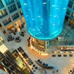AquaDom At Radisson Blu Hotel Berlin-Mitte