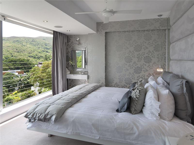 Architect Designed Home In Hong Kong | iDesignArch ...