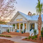 Charming Lowcountry Village Cottage Surrounded by Lush Landscape