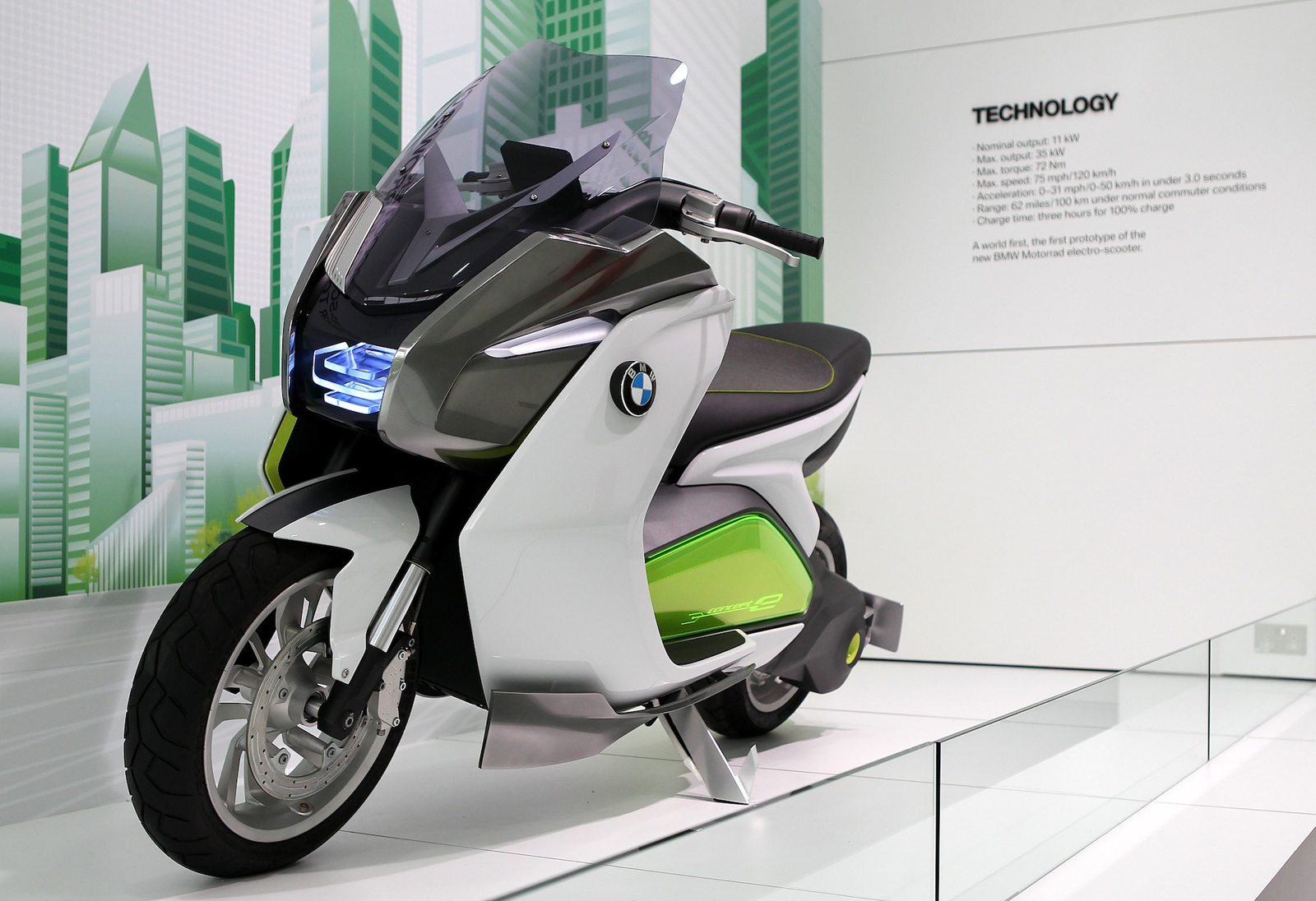 BMW-Prototype-Electro-Scooter