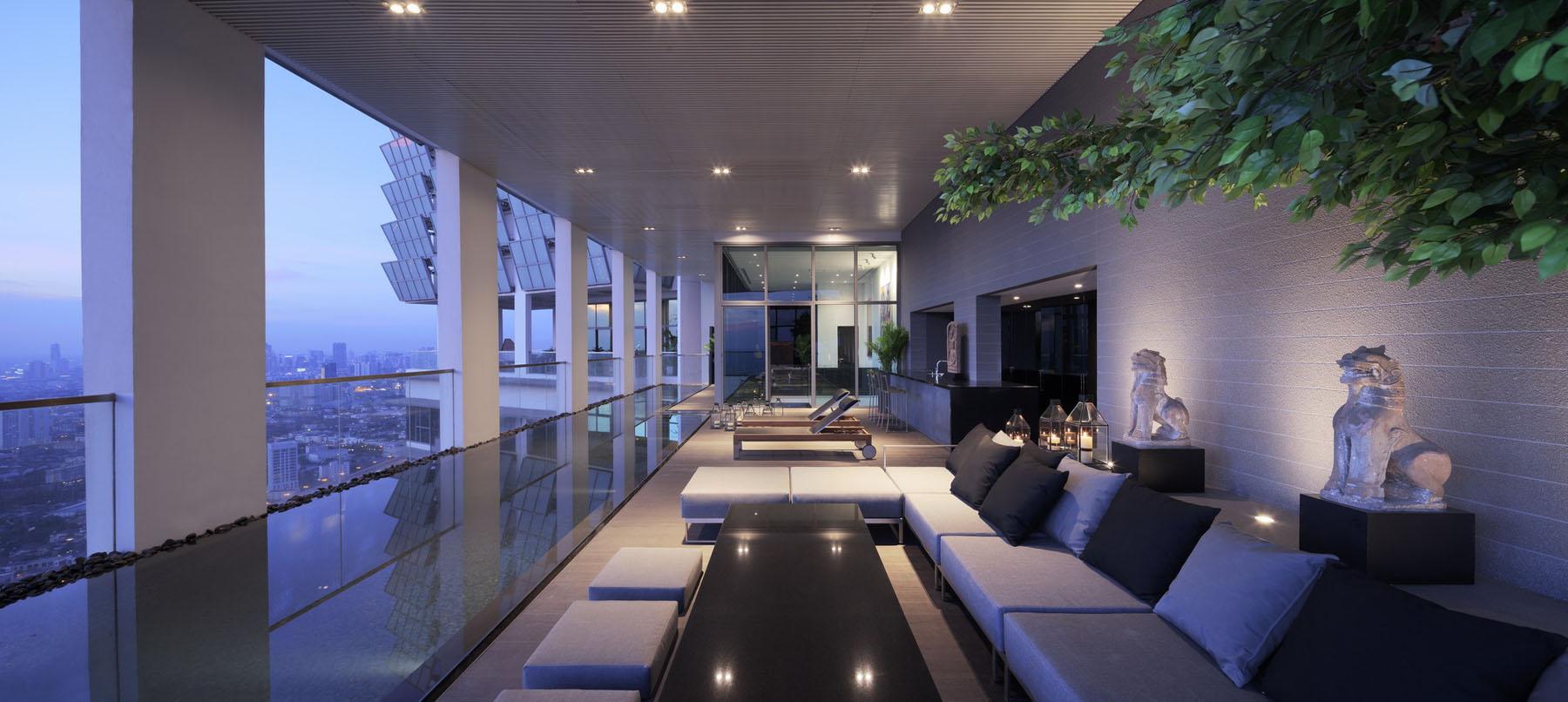 Bedroom Urban Design