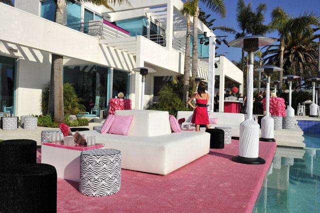 Barbie Malibu Dream House Idesignarch Interior Design
