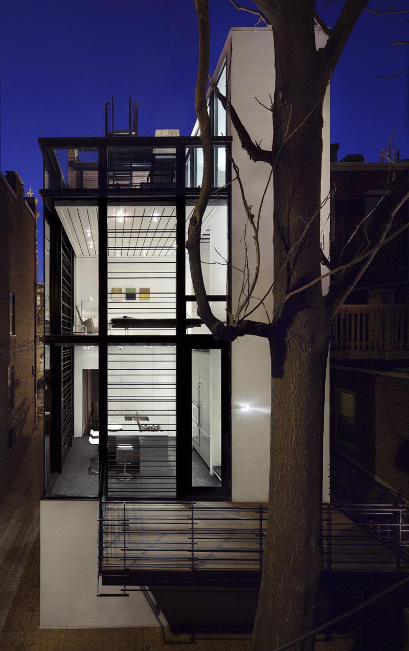 Modern Architecture Washington Dc Rex Home For Inspiration Decorating