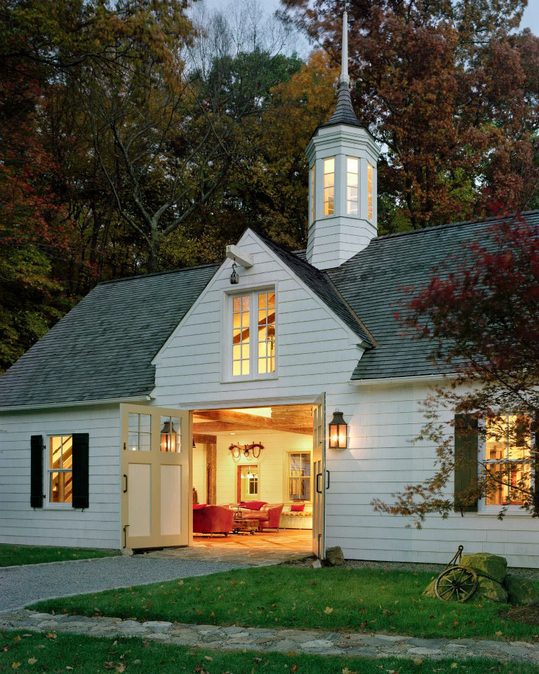 Rustic Barn Guest House