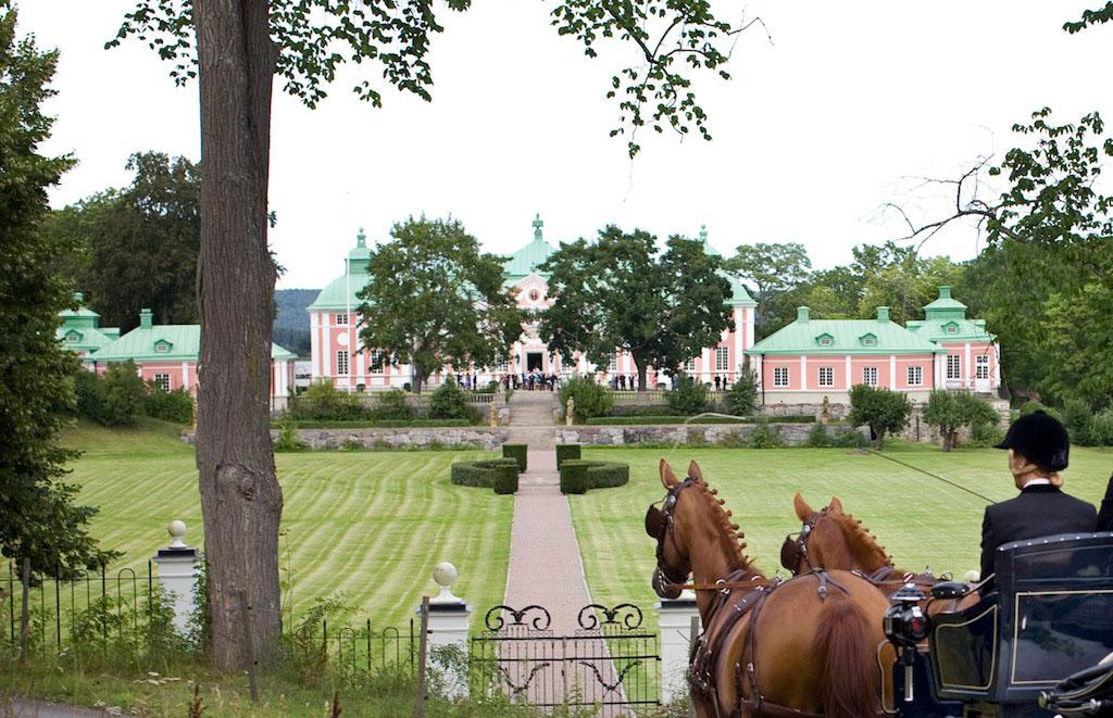 Ållonö-Castle