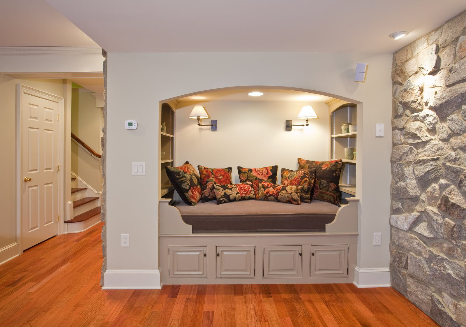 Home Basement Design