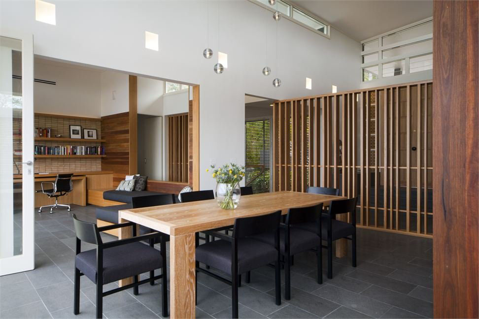 Exquisite Modern Beach House In Australia Idesignarch