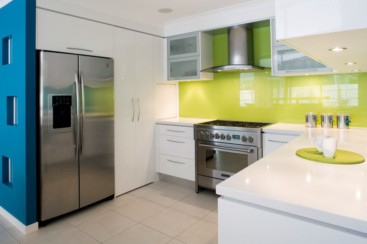 Vibrant Kitchen Design Idesignarch Interior Design Architecture Interior Decorating Emagazine