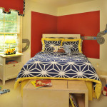 Tastefully Decorated Children's Bedrooms