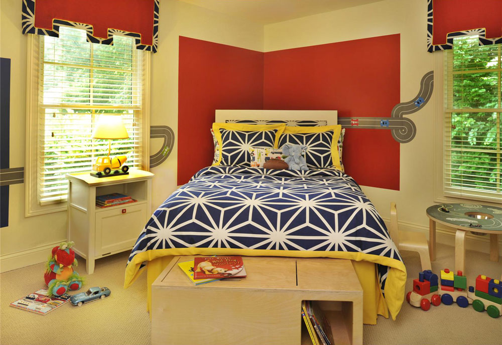 Tastefully Decorated Children s Bedrooms  These children bedrooms iDesignArch Interior