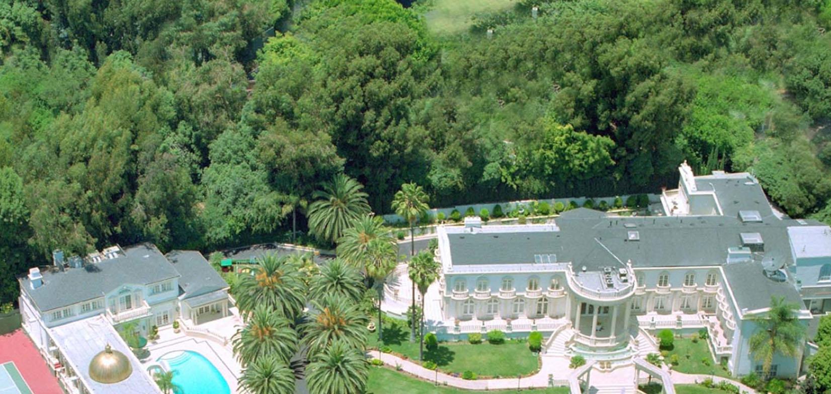 Bel-Air-Palace
