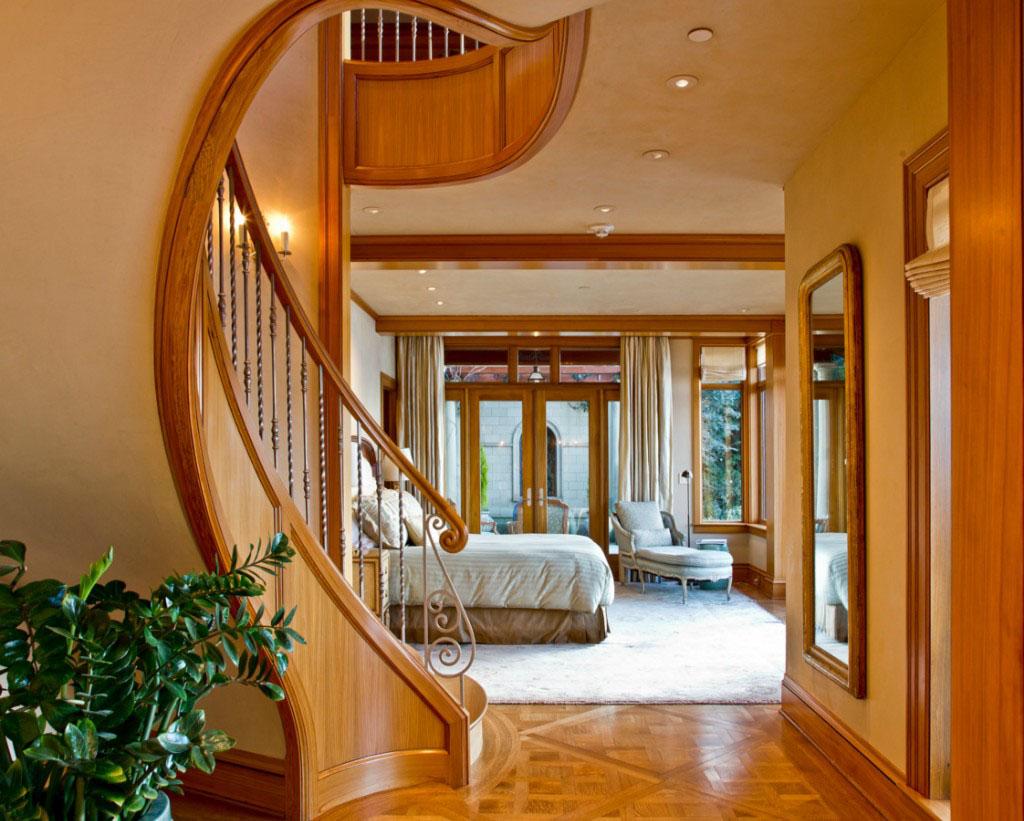 Mercer island luxury waterfront estate idesignarch interior design - Basement