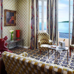 Belles Rives Hotel – Elegance On The French Riviera