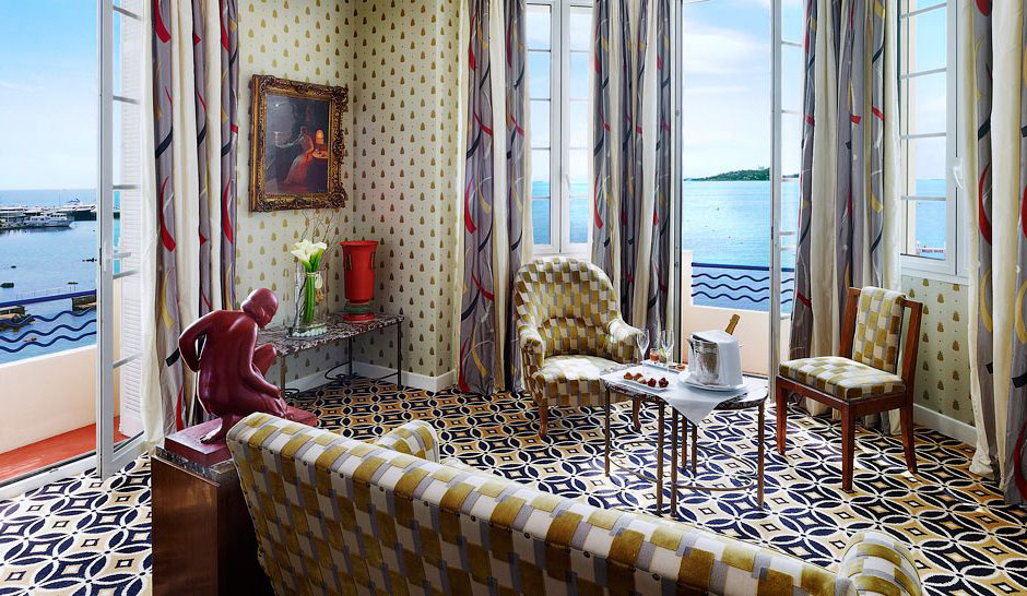 Belles Rives Hotel Elegance On The French Riviera