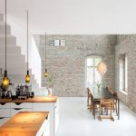 19th Century Building In Berlin Converted Into Contemporary Family Home