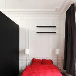 Haussmann Style Paris Apartment Renovation