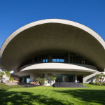 Bob Hope Contemporary Palm Springs Estate