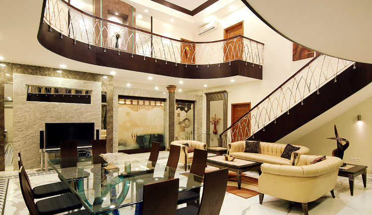 Interior Designers Delhi, Architects in Delhi, India